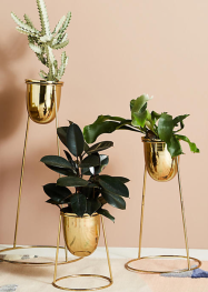 Lena Plant Stand Set